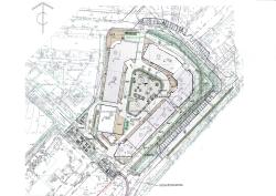 Градостроительный план участка
